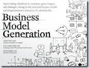 Mike Walker's Blog: Business Model Book