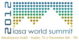 Mike The Architect Blog - IASA_World_Summit Logo
