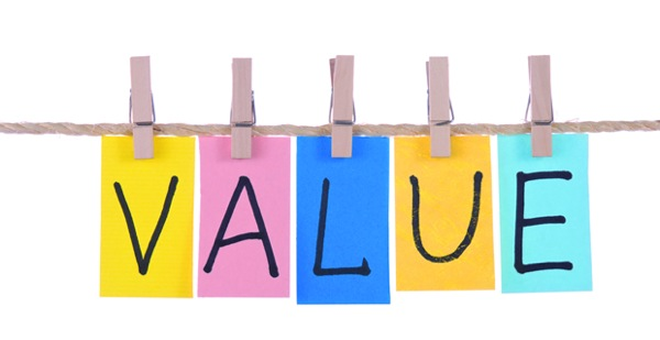 Mike The Architect Blog: Value Driven Decisions
