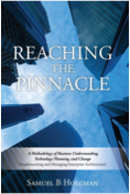 Mike The Architect Blog: Reaching the Pinnacle