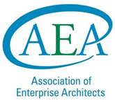 Mike The Architect Blog: Association of Enterrpise Archtiects logo