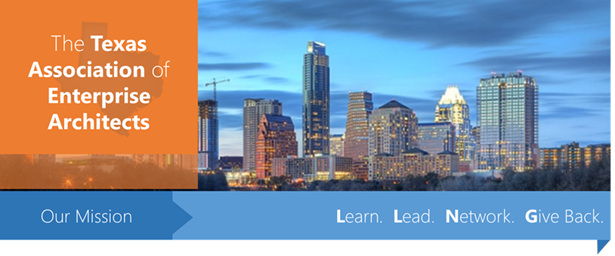 Texas Association of Enterprise Architects